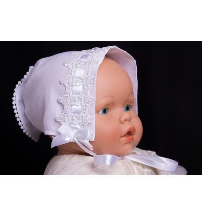 Baby bonnet G272