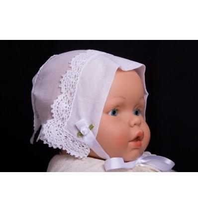 Baby bonnet G274