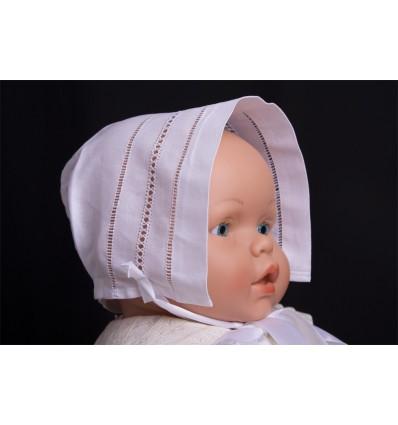 Baby bonnet G277