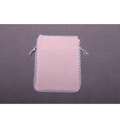 Lace bag B306