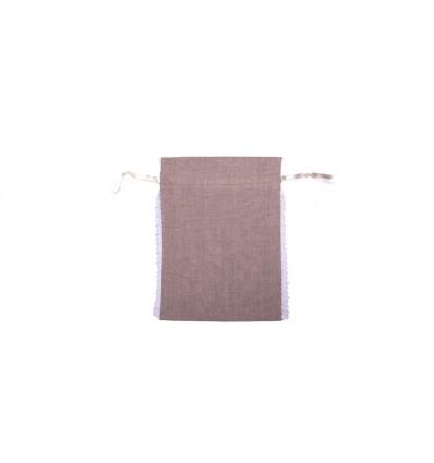 Rustic bag B491-2