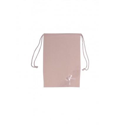 Rustic bag B945
