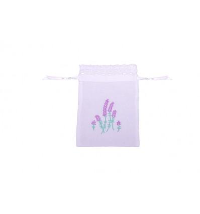 Lace bag B1989-2