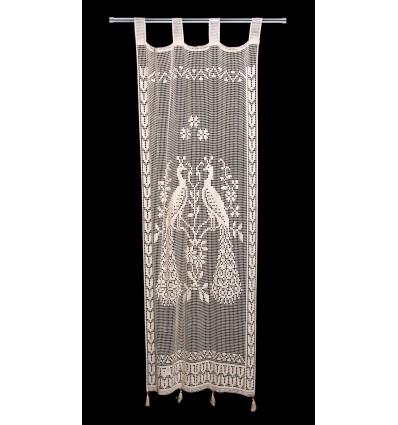 Mesh curtain CR347
