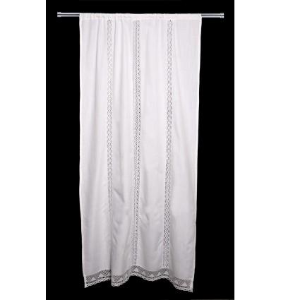 Lace curtain CR801