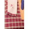 Rustic tablecloth 0154-9
