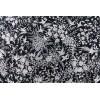 M.ANT-424 handbestickte natürliche Seide antike handbestickte Mantel