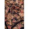 Pañuelo de seda estampado PS1